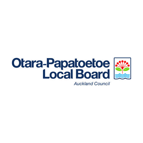 Otara Papatoetoe Local Board logo