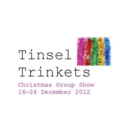 Calling Artists for Christmas Group Show in Lower Hutt