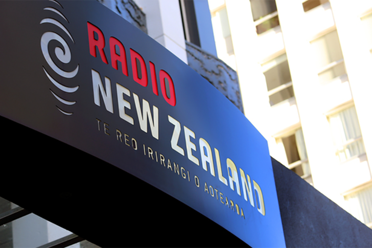 RNZ bosses are under fire for their proposal to remove Concert from its FM frequencies. Photo: RNZ / Diego Opatowski