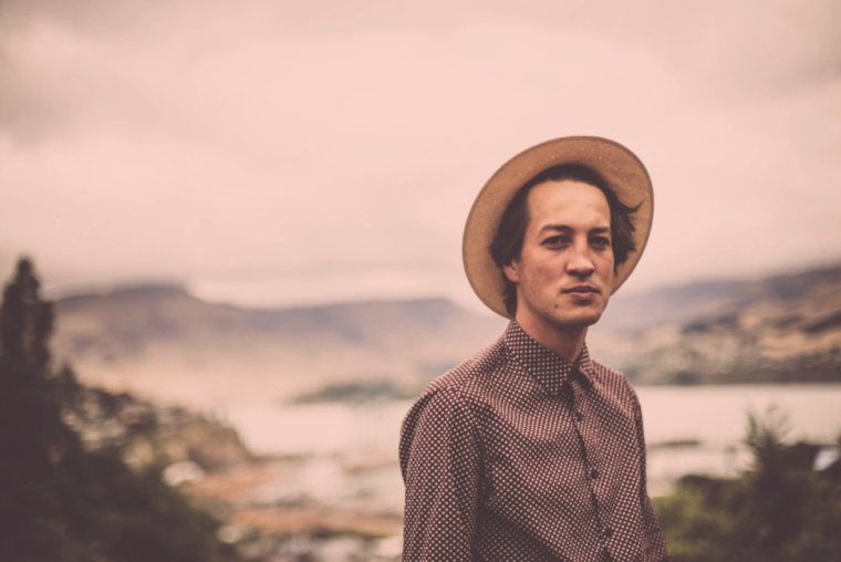 Marlon Williams will be performing at Better Living, Everyone. Photo: Justyn Strother